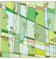 verdure background vector image