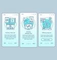 affiliate marketing turquoise onboarding mobile