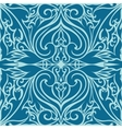 Islamic Art Ornaments Pattern vector image vector image