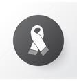 scarf icon symbol premium quality isolated vector image
