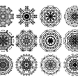 elements9 vector image vector image