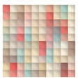 Abstract colorful background template vector image vector image