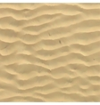 sand texture vector vector image