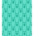 Cell pattern vector image vector image
