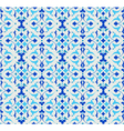 seamless pattern background one vector image vector image