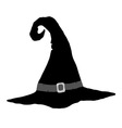 Old hat vector image vector image