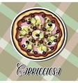 NewPizza4 vector image vector image