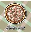 NewPizza6 vector image vector image