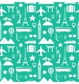 Seamless pattern Travel and tourism concept