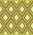 kilim chrizantemi vector image