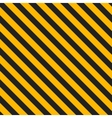 Seamless construction safety background vector image