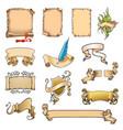 Set scrolls