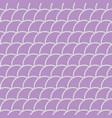 seamless pattern in oriental motifs vector image