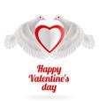 Sweethearts vector image vector image