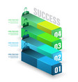 business conceptual vector image