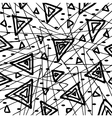 doodle abstract 02 vector image vector image