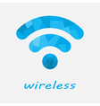 wireless vector image
