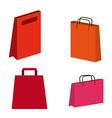 shopping design vector image