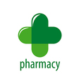 Abstract logo Green Cross Pharmacy