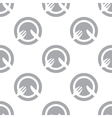 New Lunch seamless pattern vector image vector image