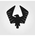 Eagle symbol - vector image