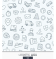 logistic business wallpaper delivery