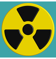 Radiation vector image