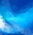 Polygonal Texture 2 vector image vector image