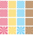 Background Decorations vector image