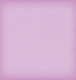Purple striped paper surface vector image vector image