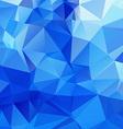 Polygonal Texture 6 vector image vector image