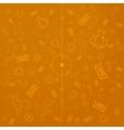 European Championship Background vector image vector image