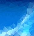 Polygonal Texture 12 vector image vector image