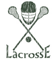 lacrosse 06 vector image