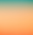 Gradient colorful abstract background vector image vector image