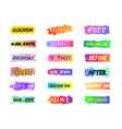 hashtag with colorful backdrop graphic icon with vector image
