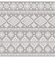 Tribal vintage ethnic seamless vector image vector image