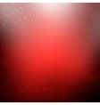Red background for Christmas EPS 10 vector image vector image