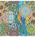 traditional arabian arabesque tiles wallpaper
