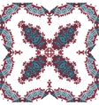 Seamless oiental ornament vector image