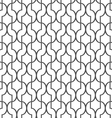 Seamless pattern in islamic style variation 3 vector image vector image