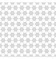 Simple geometric pattern - seamless vector image