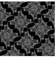 art-deco pattern vector image