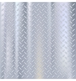Industrial metal background texture vector image