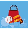 Toy design Childhood icon Flat vector image