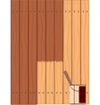 Preserving a Fence vector image vector image
