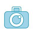 Photographic camera digital