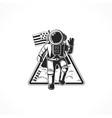 cosmos set vector image vector image