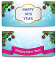 New year greeting cards
