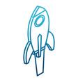 start up business symbol vector image vector image